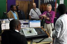 Kyrkan i Tanzania firar 50 år