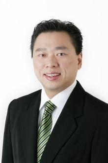 Alywin Teh (郑山燕)