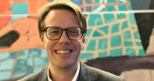 Jonas Duborn ny Compliance Officer på LIF