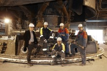 AkzoNobel säljer Carbide Sweden