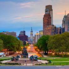 Icelandair avaa uuden Philadelphia reitin