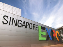 New and Mega Events at Singapore EXPO in 2015