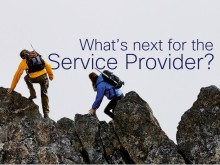 What's next for the Service Provider?
