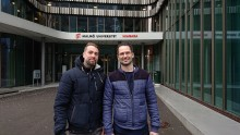 Sigma Technology och Malmö universitet startar licentiatprojekt inom datadrivna system