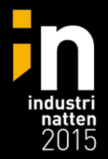 Industrinatten 2015