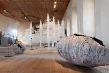 Pressinbjudan: På lördag invigs glasutställningen 10 Ways With Swedish Glass