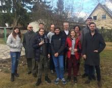 Wildauer Lokalgeschichte im Podcastformat – Jugendliche auf Spurensuche in der Stadt
