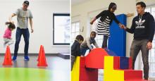 Barns trivsel – voksnes ansvar