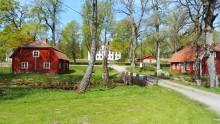 Aktörsträff för stärkt samarbete och inspiration inom naturturism i Sjuhärad