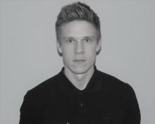 Nicolai Johansen