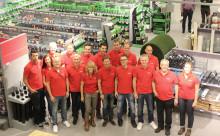 Nu öppnar TOOLS ny stor butik i Norrköping