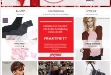 Jetpak hjälper e-handlare att förlänga julhandeln