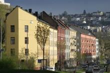 Konfliktnivået ved bolighandel må ned