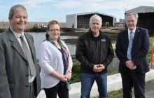 Macduff Shipyards acquire disused Buckie Shipyard from Moray Council