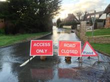 RAC's top patrol advises drivers as Storm Dennis arrives