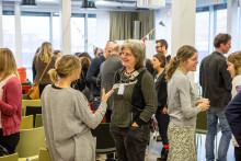 50 deltagare på innovationsprocess om framtidens lärande!