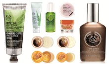 The Body Shop presenterar Vinterhjältar 2014
