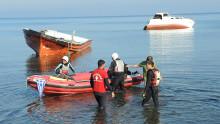 Flyktingars vittnesmål i Grekland synliggör osynliga gränser