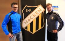 2XU tecknar samarbetsavtal med allsvenska fotbollslaget BK Häcken