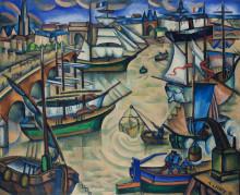Pressvisning av utställningen Form och färg – André Lhote och svensk kubism 14/9 kl. 10.00