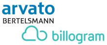 Billogram och Arvato i strategiskt partnerskap