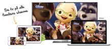 Canal Digital Danmark nu klar med streaming-tv på alle familiens skærme