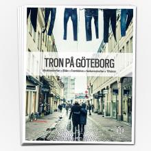 Nattsvart eller hoppfullt - nu presenteras bilden av Göteborg