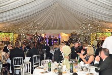 £44,000 raised at Midsummer Night's Ball