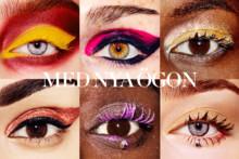 Åhléns vill inspirera till att se på makeup med nya ögon