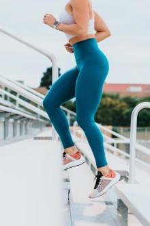 Hälsobarometern 2019 visar: Svenskarna tränar regelbundet men glömmer bort kosten