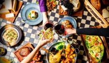 We've teamed up with Leeds Restaurant Week