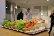 Frokost med BREEAM In-Use entusiasme