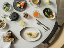 Scandic med halvparten av finalistene i Twinings Best Breakfast