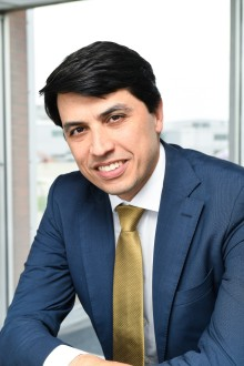 Alberto Martin appointed as CEO of London Luton Airport