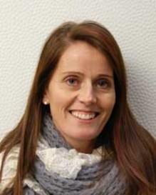 Cecilia Lindström