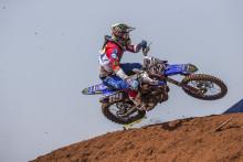 モトクロス世界選手権 MXGP Rd.13 7月8日 アジア(インドネシア)