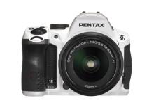 Pentax - ny systemkamera för utomhusbruk