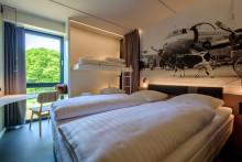 Åbningsreception på Zleep Hotel Billund Airport