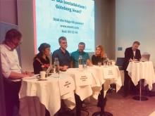 Livlig debatt om bostadspolitiken i Göteborg
