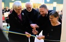 Förändrad organisation förstärker kyrkornas gemensamma röst