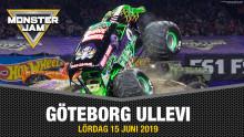 Första evenemanget på Ullevi bokat inför sommaren 2019
