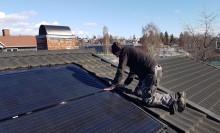 Elkjøp satser på solceller med Otovo