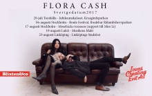 Se Flora Cash viktiga video!