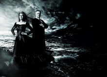 Mozarts Idomeneo på Drottningholm