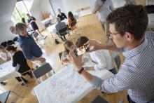 Innovationsfönster startskottet för WeXO