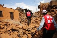 Nominerade till Röda Korsets journalistpris 2017