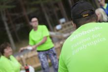Team Ottobock har tränat och är redo för TCS LidingöRullet och TCS LidingöRuset 2017!