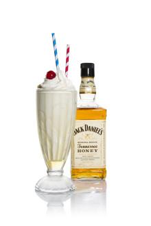 Jack Honey Shake - milkshake delux för vuxna