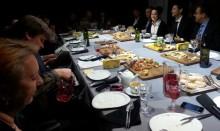 """Absolute Living Media Breakfast in Moscow"" / ""QNET пригласил журналистов на медиа-завтрак в Москве"""