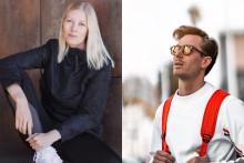 Huawei knyter till sig Emma Svensson och Jonas Fagerström